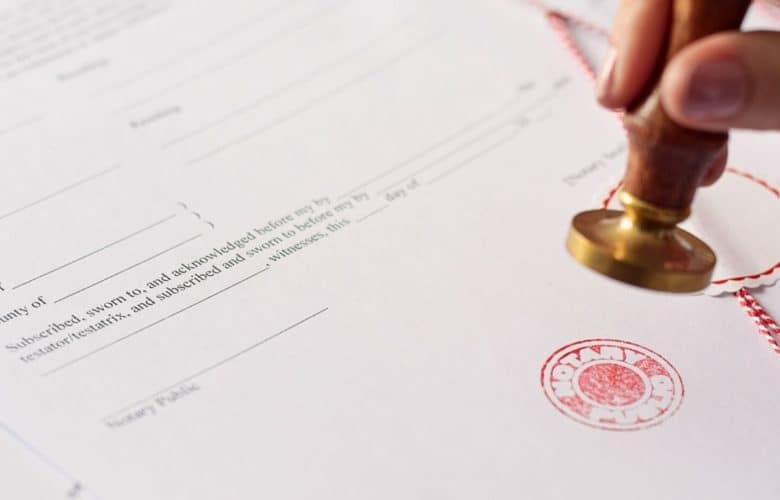 How to Become a Notary Public