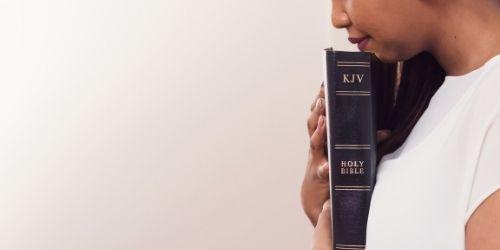 reading bible verses on money